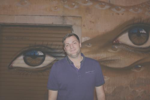 FeedbackFans.com Managing Director - Chris Barnard